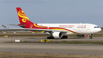 B-LNI - Airbus A330-223 - Hong Kong Airlines