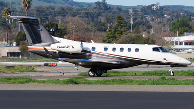 N380FX - Embraer 505 Phenom 300 - Flexjet