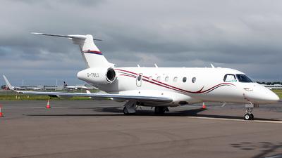 G-TULI - Embraer EMB-550 Legacy 500 - Centreline Air Charter