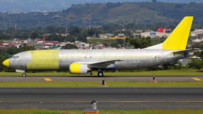 N288AU - Boeing 737-490(SF) - Untitled