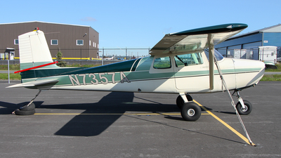 N7357A - Cessna 172 Skyhawk - Private