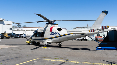 N30EH - Agusta A109E Power - Private