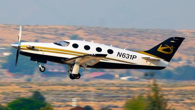 N631P - Epic LT - Private