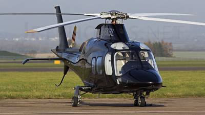 G-SKBL - Agusta A109S Grand - Private