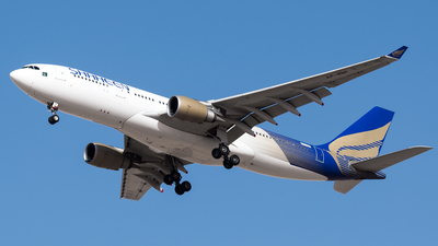 AP-BMI - Airbus A330-203 - Shaheen Air International