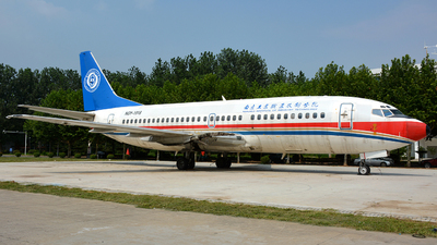B-2594 - Boeing 737-341 - China Eastern Airlines