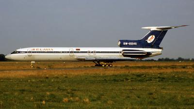 EW-85545 - Tupolev Tu-154B-2 - Belavia Belarusian Airlines