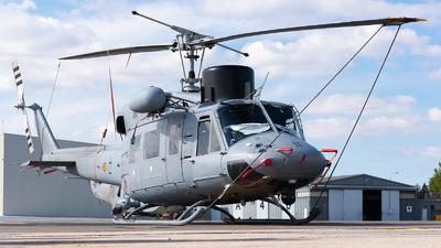 HA.18-7 - Agusta-Bell AB-212AM - Spain - Navy