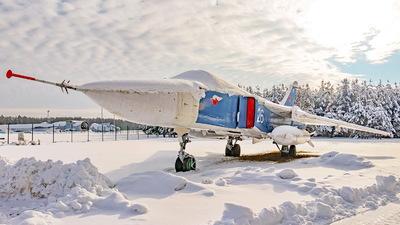26 - Sukhoi Su-24M Fencer D - Belarus - Air Force