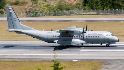 FAC1283 - CASA C-295M - Colombia - Air Force