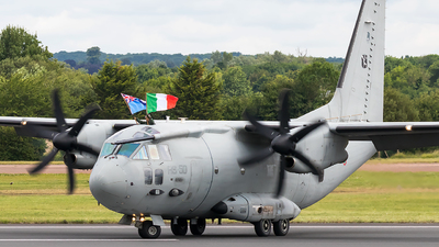 MMCSX62127 - Alenia C-27J Spartan - Italy - Air Force