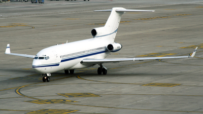 S9-DBM - Boeing 727-22 - Private