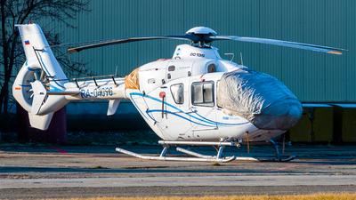 RA-04090 - Eurocopter EC 135T2 - Gazpromavia