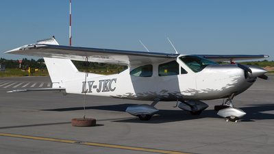 LY-JKC - Cessna 177 Cardinal - Private