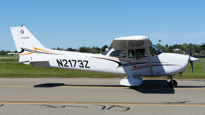 N2173Z - Cessna 172R Skyhawk II - Westwind Aviation