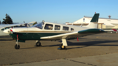 N9646K - Piper PA-32R-300 Cherokee Lance - Private