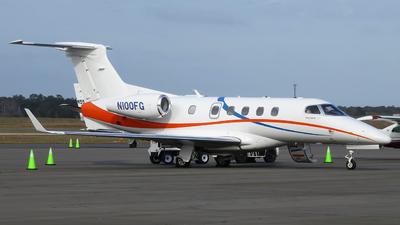 N100FG - Embraer 505 Phenom 300 - Private