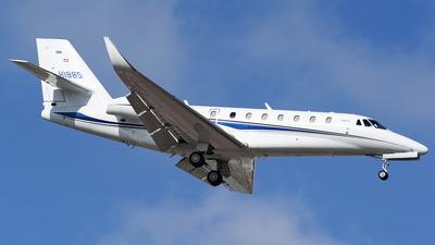 HI985 - Cessna 680 Citation Sovereign - Helidosa