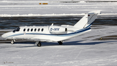 D-IVIV - Cessna 525A CitationJet 2 - Private