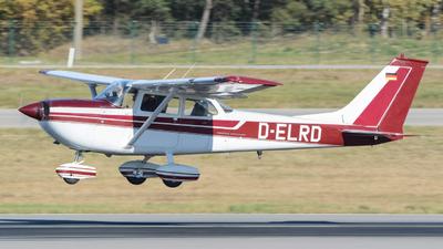 D-ELRD - Reims-Cessna FR172F Reims Rocket - Private