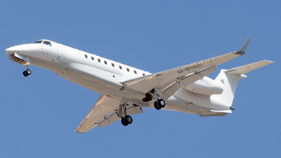 M-BIRD - Embraer ERJ-135BJ Legacy 600 - Private