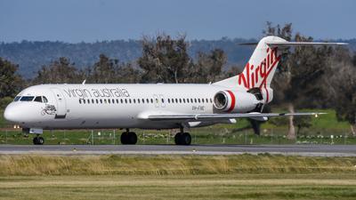 VH-FNC - Fokker 100 - Virgin Australia Regional Airlines