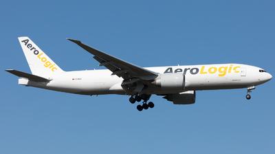 A picture of DAALA - Boeing 777FZN - AeroLogic - © Sierra Aviation Photography