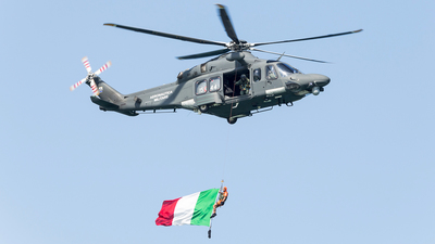 A picture of MM81800 - AgustaWestland HH139A -  - © FUMAGALLI ANDREA
