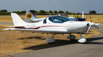 CS-UMK - AeroSpool Dynamic WT9 - Private