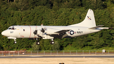 157327 - Lockheed P-3C Orion - United States - US Navy (USN)