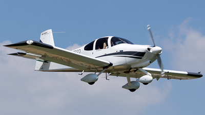 I-CECO - Vans RV-10 - Private