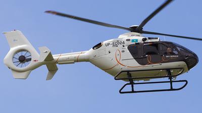 UP-EC024 - Eurocopter EC 135 - Sky Service (Kazakhstan)