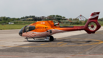 A picture of ECNOA - Airbus Helicopters H130 - [4655] - © Oliver Richter
