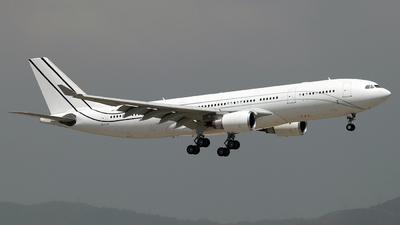 VP-CKQ - Airbus A330-202 - Hong Kong Jet