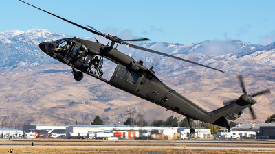 95-26631 - Sikorsky UH-60L Blackhawk - United States - US Army