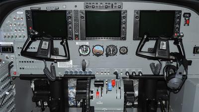 N2069W - Cessna 208B Grand Caravan EX - Textron Aviation