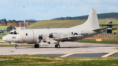 159885 - Lockheed P-3C Orion - United States - US Navy (USN)