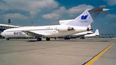 C5-DMB - Boeing 727-228 - Mahfooz Aviation