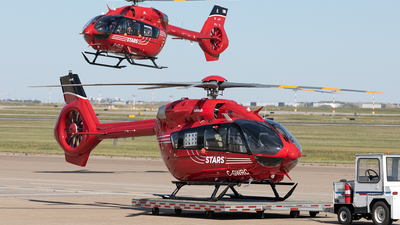 C-GWRC - Airbus Helicopters H145 D3 - Stars Aviation Canada