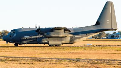 10-5714 - Lockheed Martin MC-130J Commando II - United States - US Air Force (USAF)