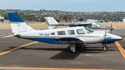 A picture of VHIAA - Piper PA34200T Senaca - [348070171] - © Mitch Coad