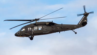 04-27010 - Sikorsky UH-60L Blackhawk - United States - US Army
