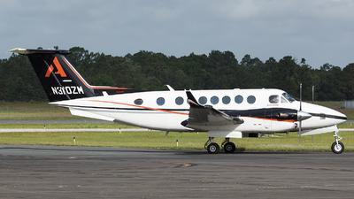N310ZM - Beechcraft B300 King Air 350 - AVN Air