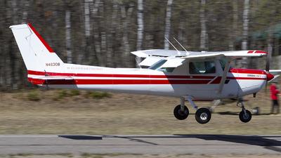 N46308 - Cessna 152 II - St Cloud State University