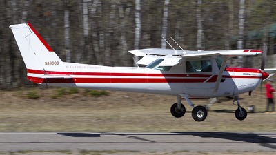 A picture of N46308 - Cessna 152 - [15283029] - © Jeremy D. Dando