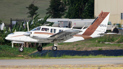 A picture of CGTCG - Piper PA34200T - [347670335] - © Wordpress