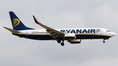 EI-DHF - Boeing 737-8AS - Ryanair