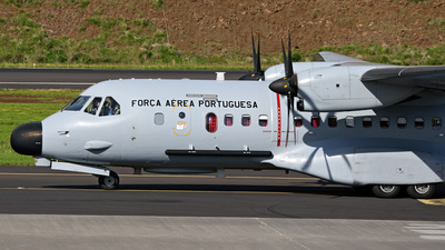 16708 - CASA C-295M - Portugal - Air Force