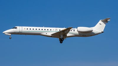 F-HRAM - Embraer ERJ-145LU - Regourd Aviation