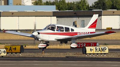 N2933A - Piper PA-28-161 Cherokee Warrior II - Private